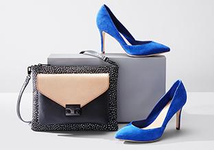 Loeffler Randall Shoes & Handbags