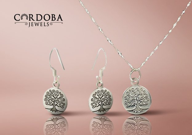 Cordoba Jewels!