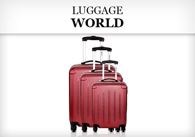 Luggage World