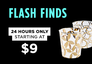 Flash Finds: Gifts $9 & Up