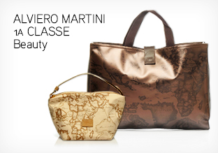 Alviero Martini 1a Classe Beauty