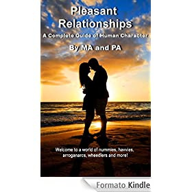 Pleasant Relationships (English Edition)