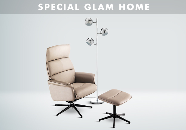 Special Glam Home