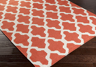 Up to 80% Off: Rugs