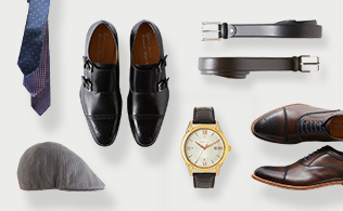 Fall Shoe & Accessory Guide: The Evening!