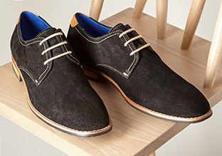 Seleziona per colore : Black Dress Shoes!