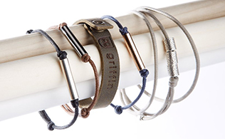Griffin Bracelets!