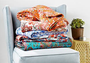 North Rodeo Collection Quilts!