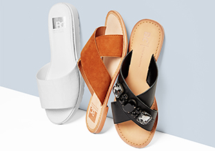Seychellen & BC Schuhe!