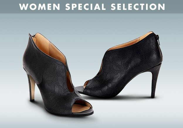 Women Special Selection!