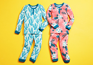 Colorful Styles for Baby feat. Splendid