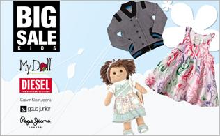 Big Sale: Kids!