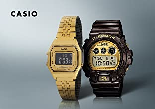 Casio, Più piccolo, più leggero, durevole: da sempre, la tecnologia di Casio detta...