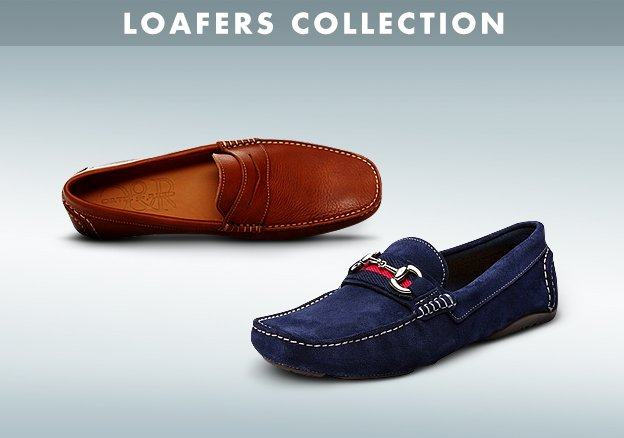 Loafers Collection
