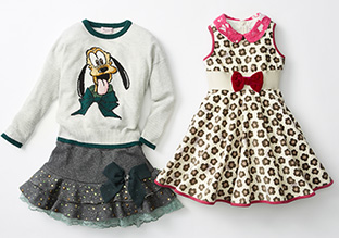 Girls' Dresses feat. Rare Editions