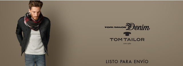 Tom Tailor & Tom Tailor Denim