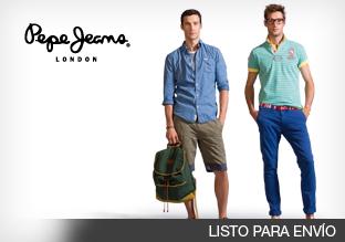 Pepe Jeans London!