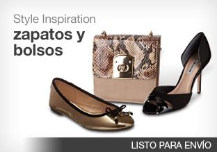 Style inspiration: zapatos y bolsos!