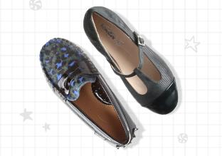 Piedi Fancy : Abito scarpe per Bambini!