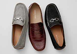 Qualität trifft Komfort: Loafers Schnürer!