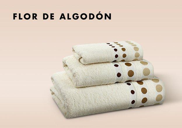 Flor de Algodon