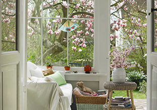 Create Your Own Conservatory Dlh Designer Looking Home