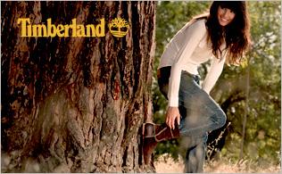 Oportunidades Timberland!