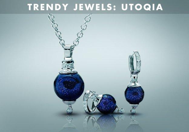 Trendy Jewels: Utoqia