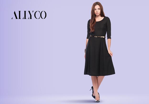 Allyco Women Wear