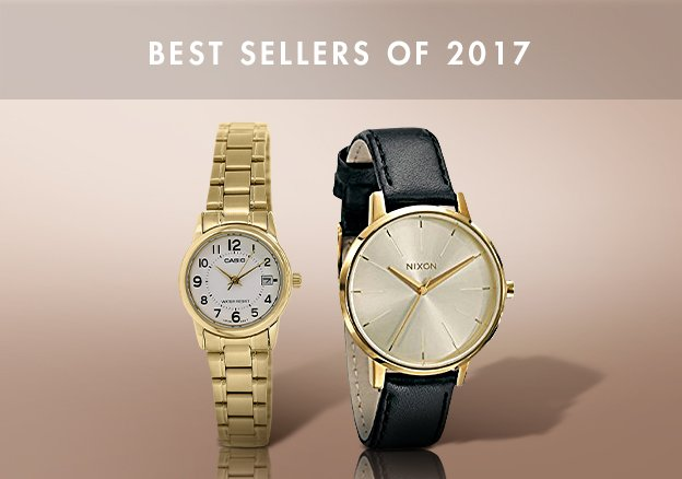 Best Watches of 2017