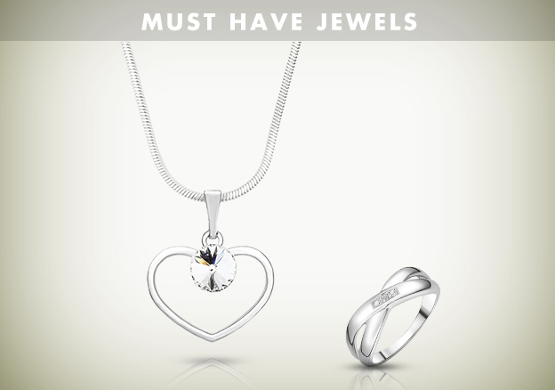 Must Have Jewels