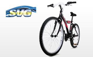 SVG Bikes