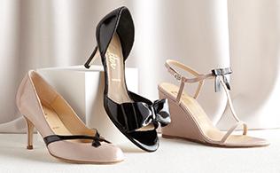 Vive la France: Jolies Chaussures!