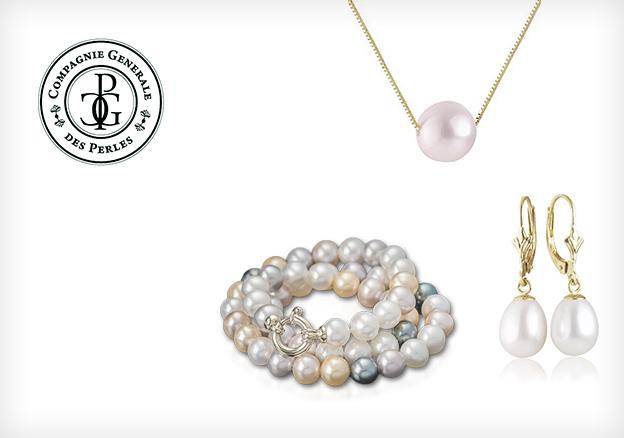 Compagnie Generale des Perles
