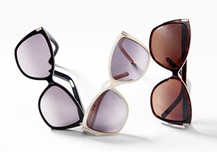 Cornici Designer : Occhiali da sole e occhiali!