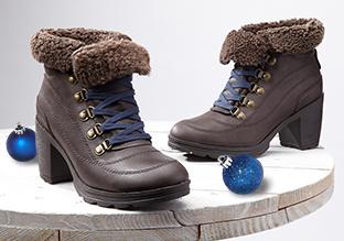 Per la stagione fredda: Stivali & Stivaletti!