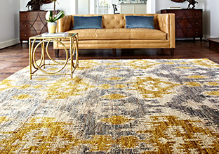 $40 & Up: Tribal Rugs!