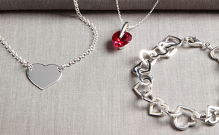 Argento Vivo Jewelry