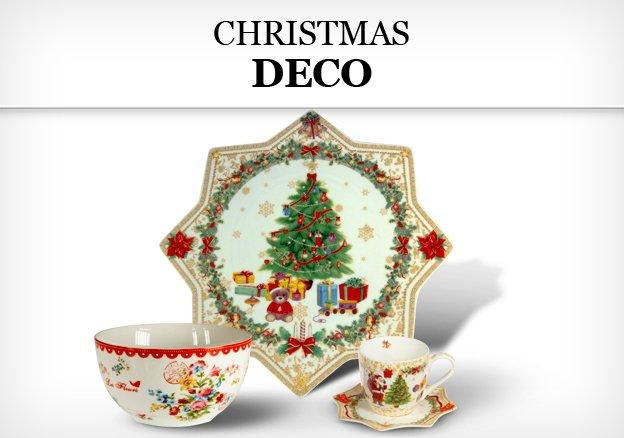 Christmas Deco