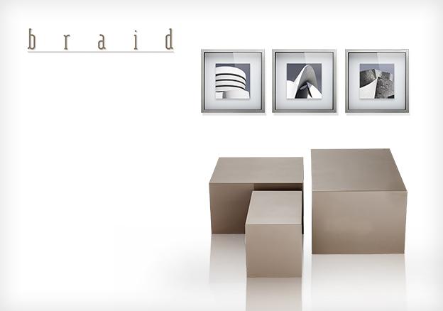 Braid Concept