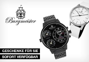 Burgmeister