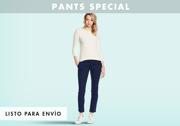 Pants Special!