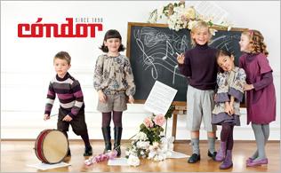 Cóndor Kids