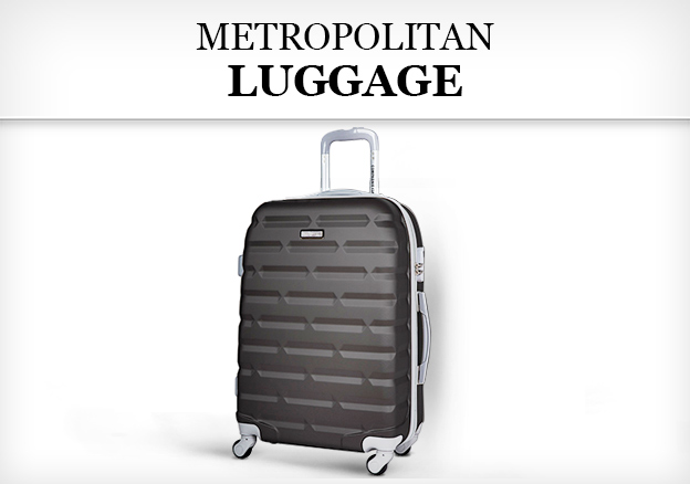Metropolitan Luggage