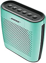 Bose SoundLink Colour Diffusore Bluetooth, Verde Menta
