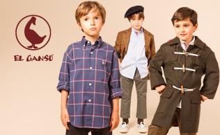 El Ganso Kids