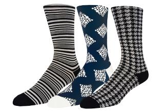 Zanzara Socks!