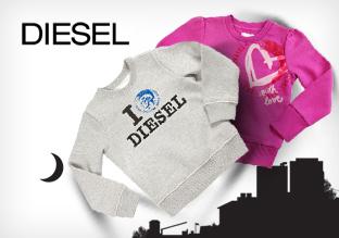 Diesel: Niño y Niña