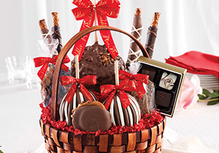 Gourmet Gifts to Love