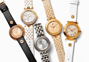 Versace Watches!